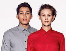 Hemden / Blusen
