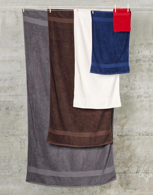 Mississippi Handtuch 50 x 100