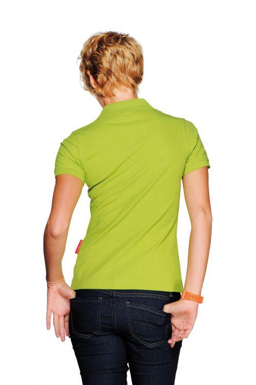 Women-Poloshirt Performance (№216)