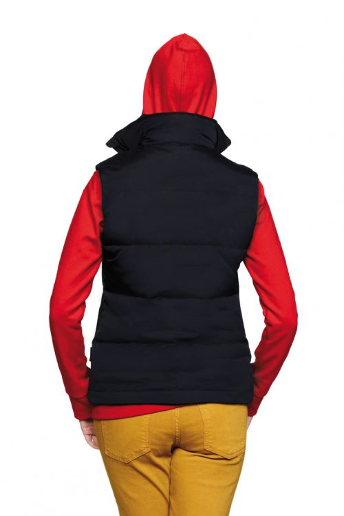 Women-Bodywarmer Winnipeg (№242)