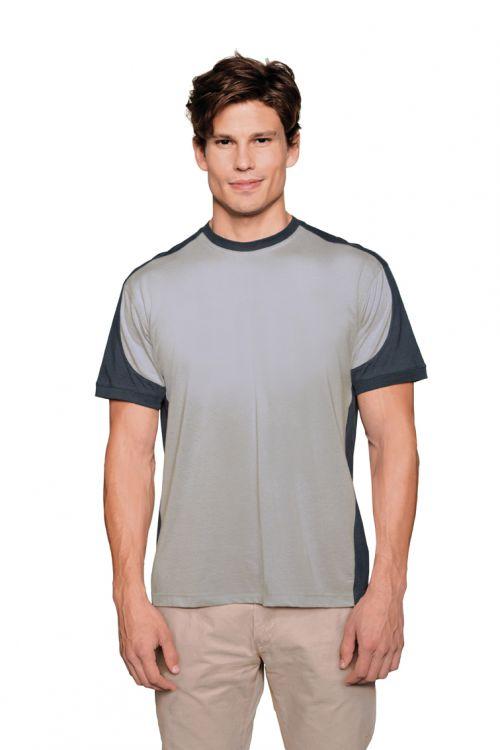 T-Shirt-Contrast Performance (№290)