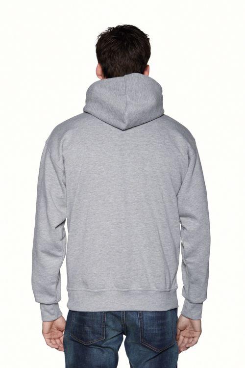 Kapuzen-Sweatshirt Premium (№601)