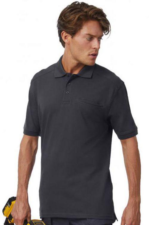 Workwear Skill Pro Pocket Polo