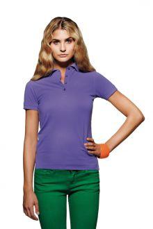 Women-Poloshirt Classic (№110)