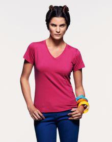Women-V-Shirt Classic (№126)