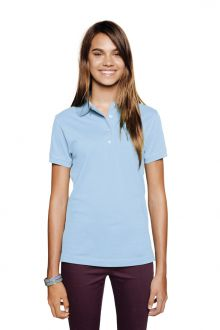Women-Premium-Poloshirt Pima Cotton (№201)