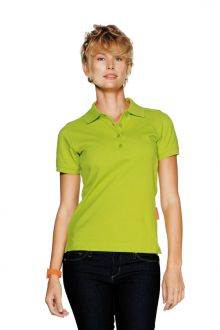 Women-Poloshirt Performance (№216)