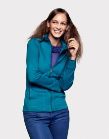 Women-Jacke Interlock (№227)