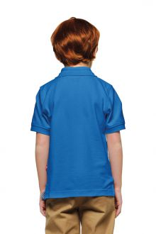 Kids-Poloshirt (№400)