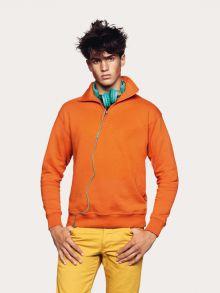 Zip-Sweatshirt Premium (№451)