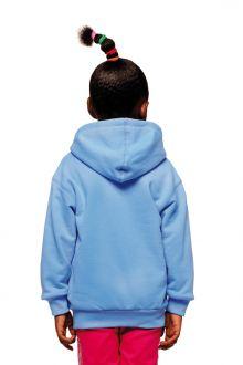 Kids-Kapuzen-Jacke Premium (№620)