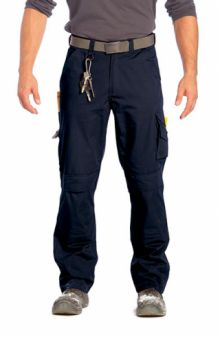 Basic Workwear Trousers