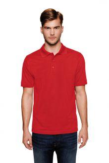 Premium-Poloshirt Pima Cotton (№801)