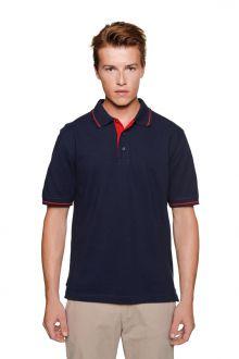 Poloshirt Casual (№803)