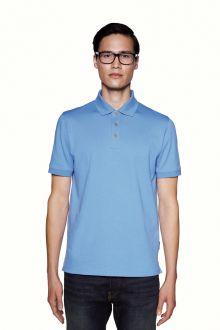 Poloshirt Cotton-Tec (№814)