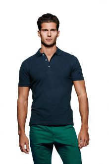Poloshirt Stretch (№822)