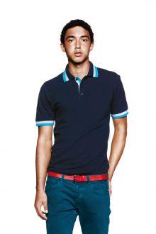 Poloshirt Fashion (№835)