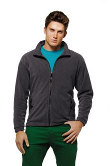 Fleece-Jacke Langley (№840)