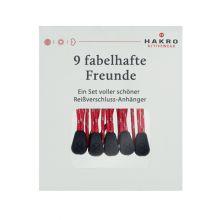 """9"" fabelhafte Freunde (№960)"